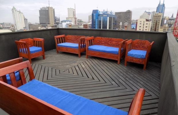 фотографии отеля Kenya Comfort изображение №15