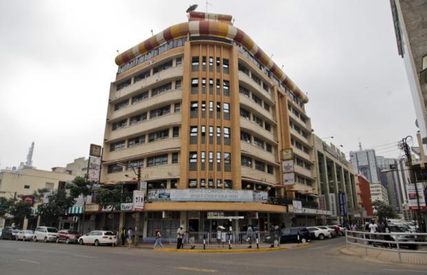 фото отеля Kenya Comfort изображение №1