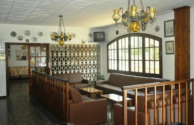 фотографии отеля Raco De'n Pepe изображение №27
