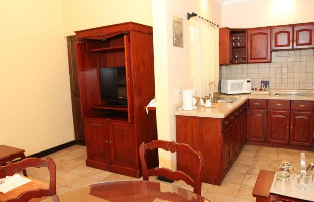 фото Casa Conde Hotel and Suites  изображение №30