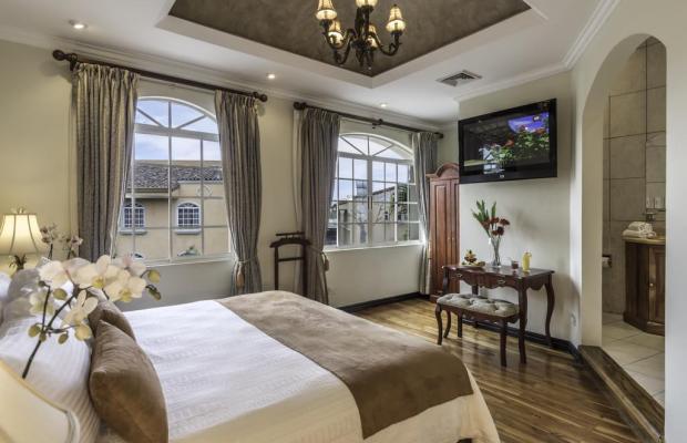 фото Casa Conde Hotel and Suites  изображение №26