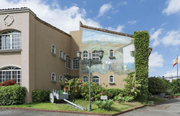 фотографии отеля Casa Conde Hotel and Suites  изображение №3