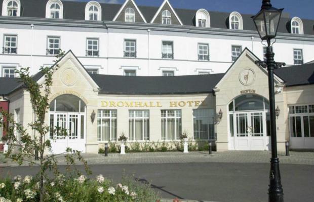 фото отеля Dromhall изображение №1