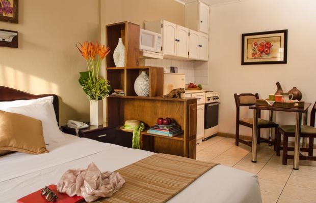 фото Apartotel La Sabana изображение №2