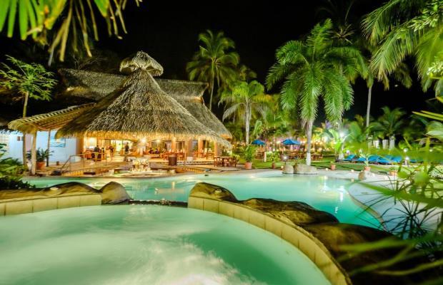 фото отеля Bahia Del Sol Beach Front Hotel & Suites изображение №1