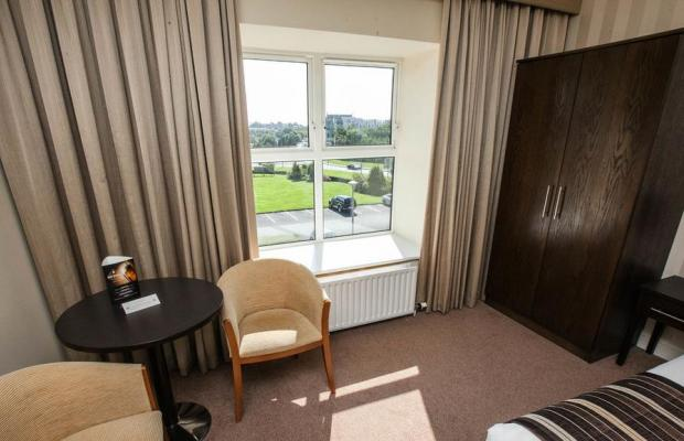 фото Menlo Park Hotel Galway City изображение №6