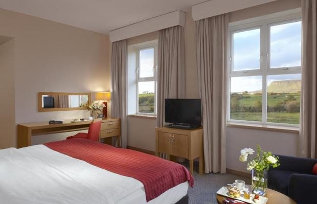 фото Radisson BLU Hotel & Spa изображение №6