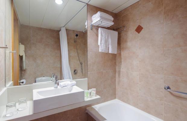 фотографии Prima City Hotel Tel Aviv (еx. Atlas City Hotel) изображение №16