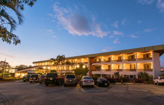 фото Hotel Bougainvillea изображение №18