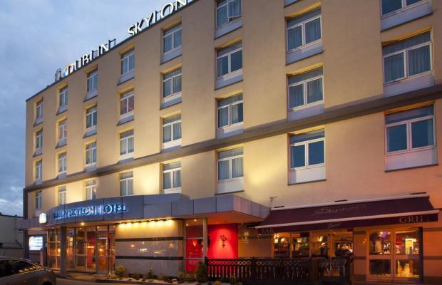 фотографии Dublin Skylon Hotel изображение №32