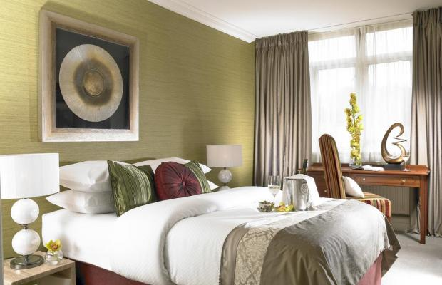 фото отеля Dublin Skylon Hotel изображение №17
