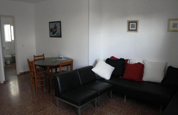 фотографии отеля Hostal Jume изображение №23
