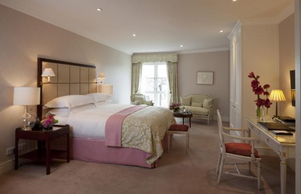 фото отеля Merrion изображение №17