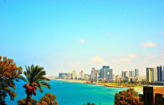 фото отеля Golden Beach Hotel By Arcadia Hotels Chain (ех. Ambassador) изображение №5