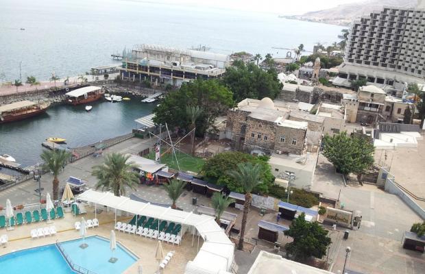 фото отеля Caesar hotel Tiberias изображение №5