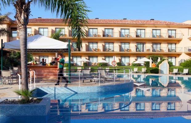 фотографии отеля PortBlue LaQuinta Hotel & Spa изображение №3