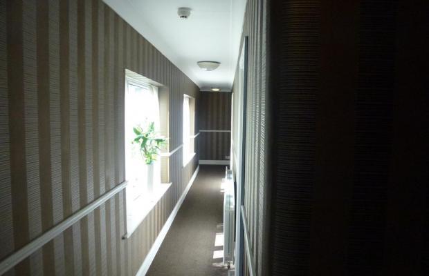 фото отеля Egans Guest House изображение №25