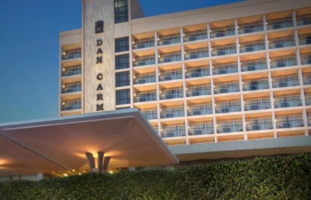 фотографии отеля Dan Carmel изображение №35
