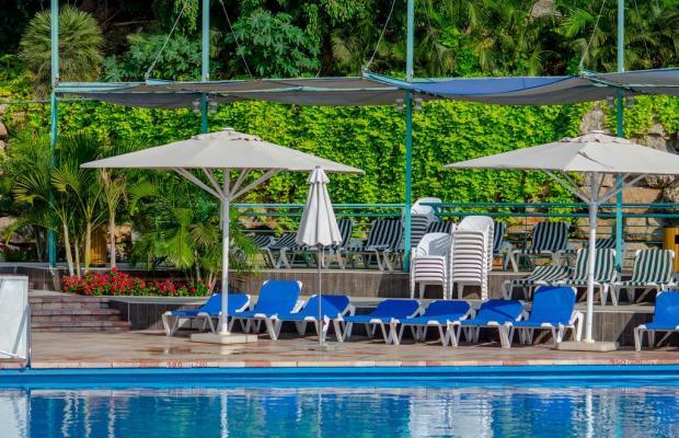 фото Club Hotel Tiberiah изображение №38