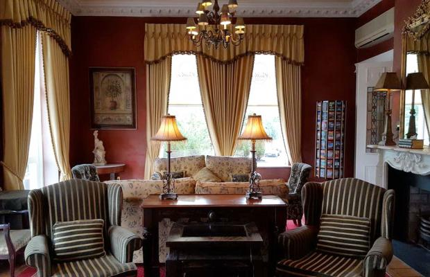 фотографии отеля Butlers Townhouse изображение №7