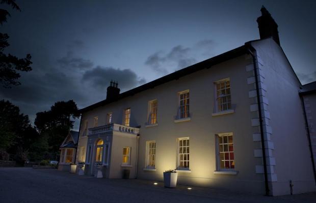 фотографии отеля Roganstown Hotel & Country Club  изображение №15