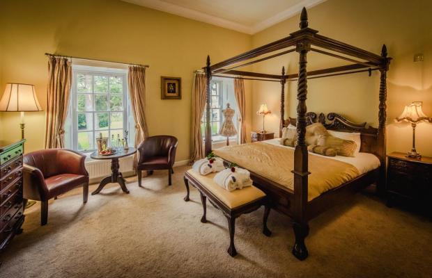 фотографии отеля Roganstown Hotel & Country Club  изображение №3
