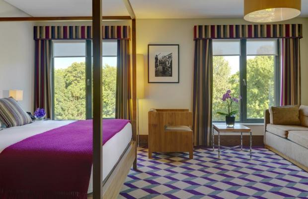 фотографии The Fitzwilliam Hotel Dublin изображение №16