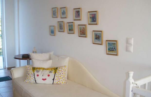 фотографии отеля Villa Forestata изображение №19