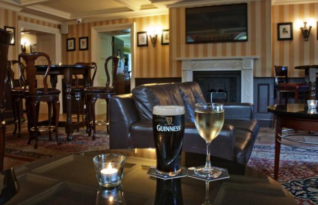 фотографии отеля Finnstown Castle Hotel изображение №7