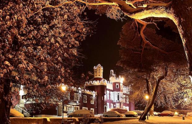 фото отеля Fitzpatrick Castle изображение №9