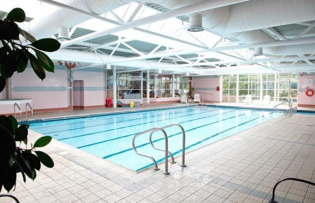 фотографии отеля Sligo Park Hotel & Leisure Club изображение №3