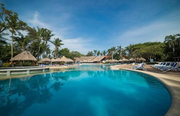 фотографии отеля Barcelo Langosta Beach изображение №15
