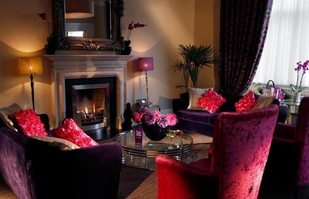 фото отеля Fleet Street изображение №25