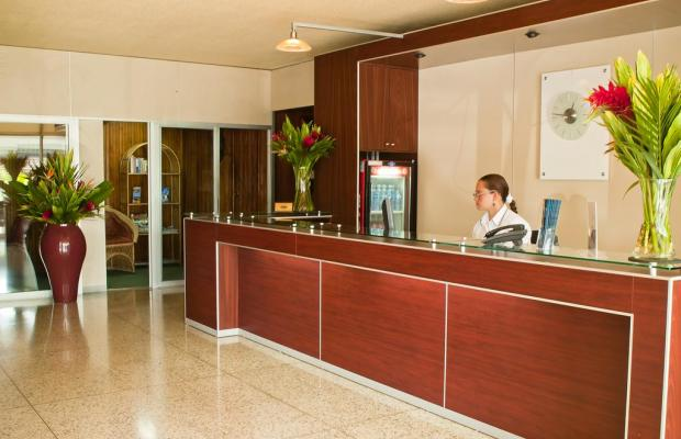 фото Costa Rica Tennis Club & Hotel изображение №18