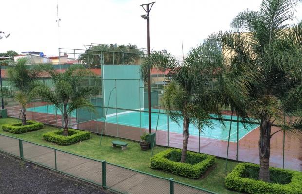 фото Costa Rica Tennis Club & Hotel изображение №2