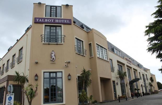 фото отеля Stillorgan Park изображение №1