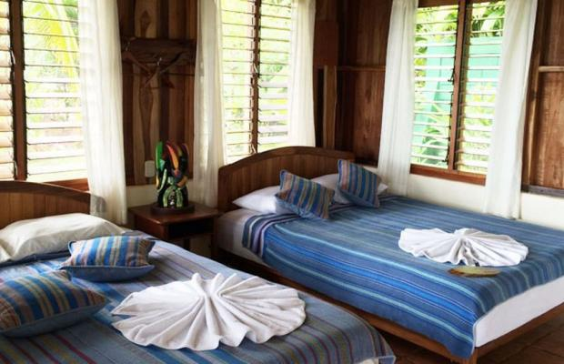фотографии отеля La Cusinga Eco Lodge изображение №3
