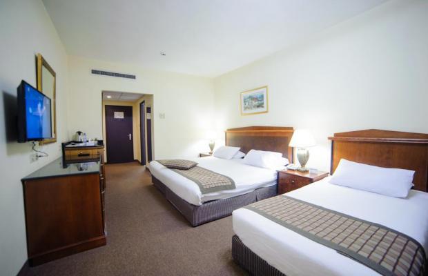 фото отеля Bethlehem Hotel изображение №21