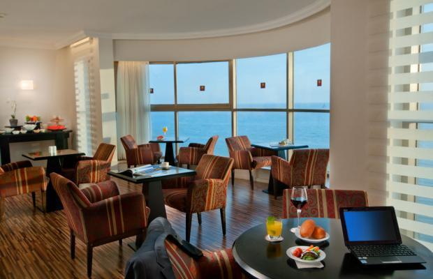 фото отеля Leonardo Haifa (ex. Le Meridien Haifa) изображение №45