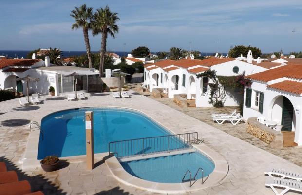 фото отеля Nure Cel Blau изображение №1