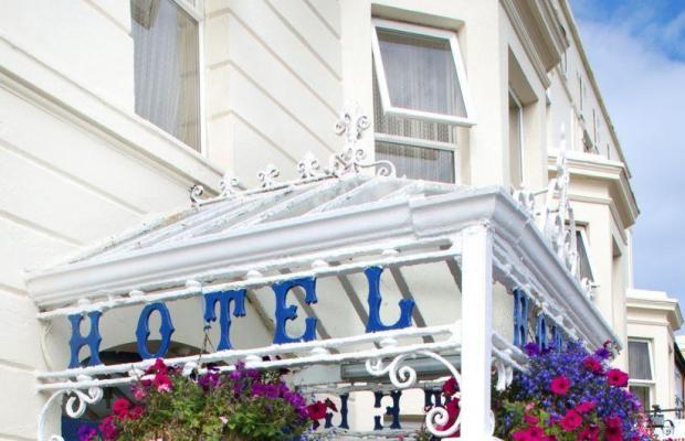 фото отеля Foyles Hotel изображение №13