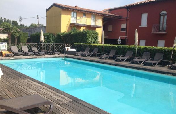 фото отеля Hotel Benacus изображение №1