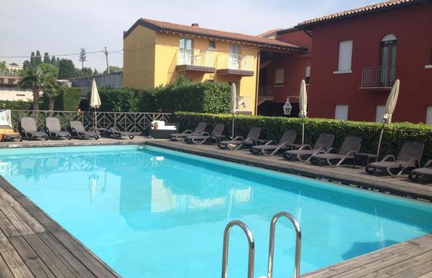 фото Hotel Benacus изображение №10
