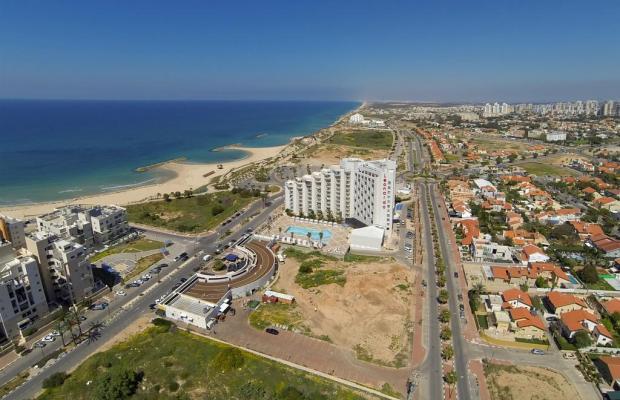фото отеля Leonardo Hotel Ashkelon изображение №1