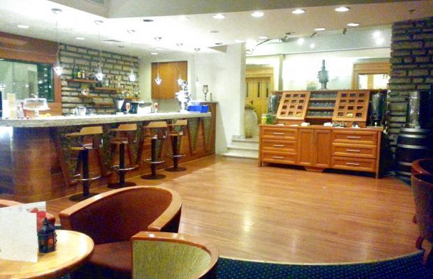 фотографии отеля Canaan Spa изображение №11