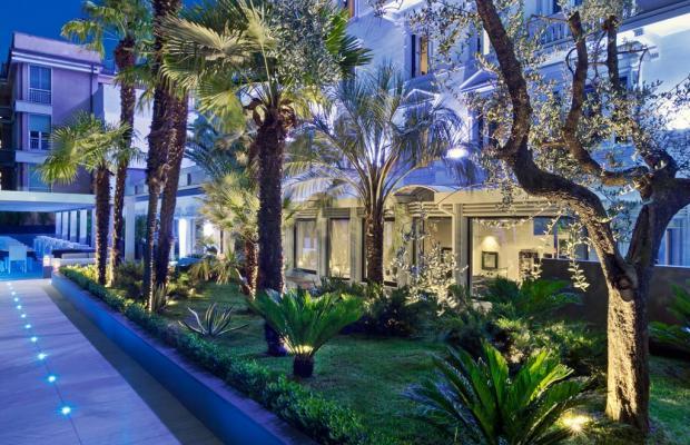 фото Hotel Montecatini Palace (ex. Imperial Garden Hotel Montecatini Terme) изображение №18