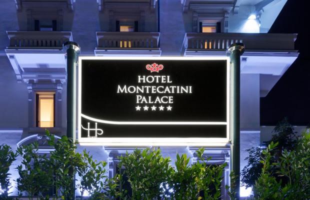 фотографии Hotel Montecatini Palace (ex. Imperial Garden Hotel Montecatini Terme) изображение №16