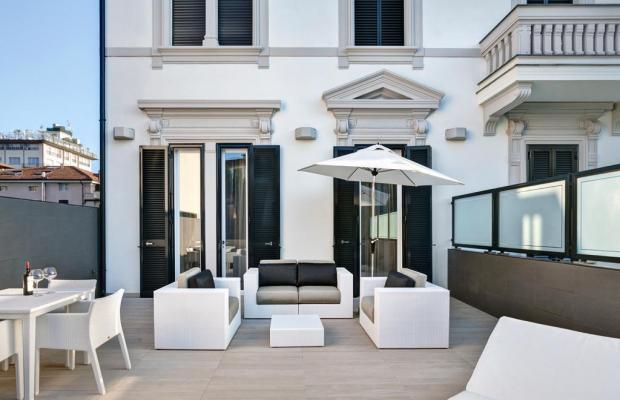 фотографии отеля Hotel Montecatini Palace (ex. Imperial Garden Hotel Montecatini Terme) изображение №3