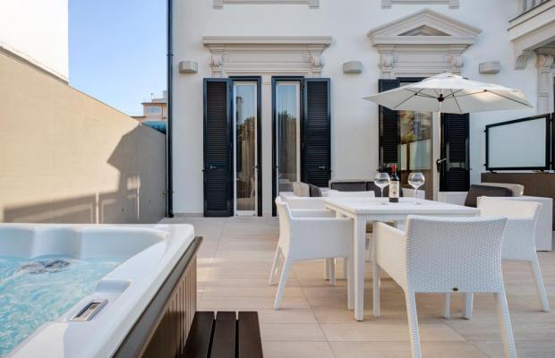 фото Hotel Montecatini Palace (ex. Imperial Garden Hotel Montecatini Terme) изображение №2