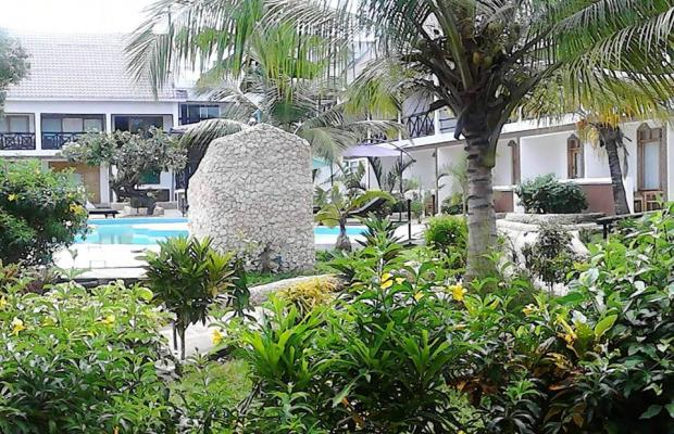 фото Diani Palm Resort изображение №2